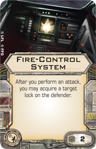 Fire-Control System