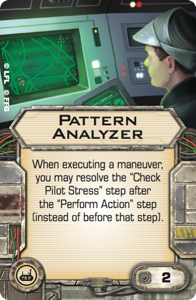 Pattern Analyzer